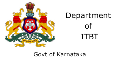 Department of ITBT & Goverment of Karnataka